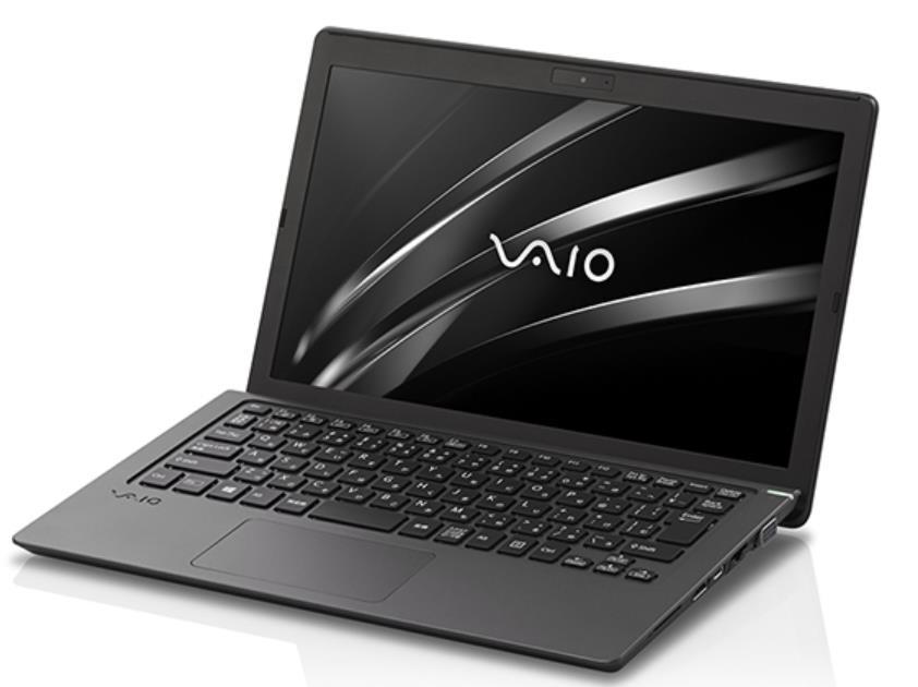 VAIO S11 BLACK