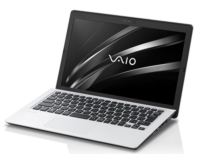 VAIO S11 White