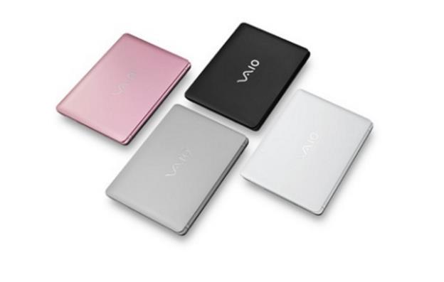 VAIO S15シリーズ カラー